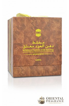 Ajmal Mukhallat Dahn Al Oud Moattaq