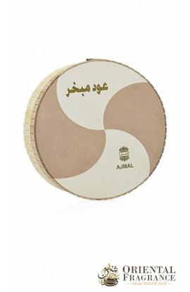 Ajmal Oud Mubakhar 100gms Bamboo Box