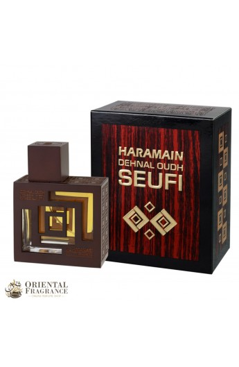 Al Haramain Dehnal Oudh Seufi