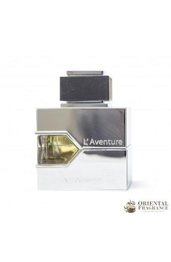 Al Haramain L'Aventure