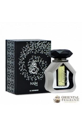 Al Haramain Najm Noir