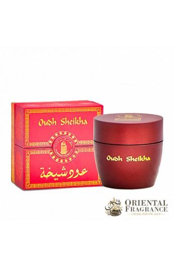 Al Haramain Oudh Sheikha