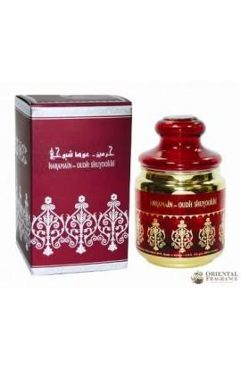 Al Haramain Oudh Shuyookhi