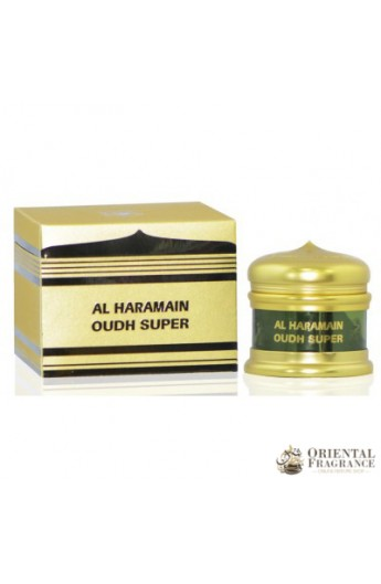 Al Haramain Oudh Super
