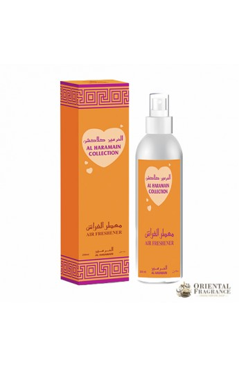 Al Haramain Al Haramain Collection Freshner