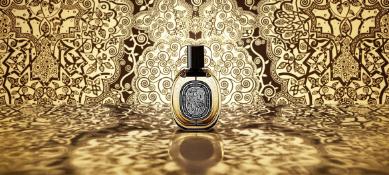 Oriental Perfume Image