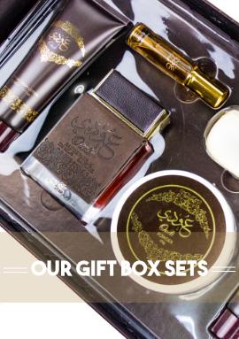 Box Perfumes